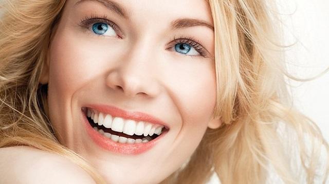 Làm thế nào để tẩy trắng răng ?