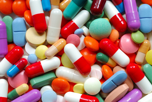 Tác dụng phụ của thuốc
